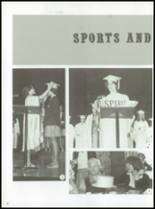 1978 Notre Dame Academy Yearbook Page 56 & 57