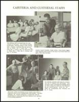 1960 Clarence High School Yearbook Page 22 & 23