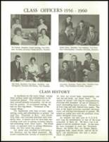 1960 Clarence High School Yearbook Page 26 & 27