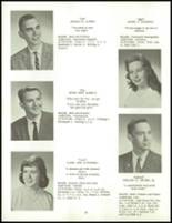 1960 Clarence High School Yearbook Page 30 & 31