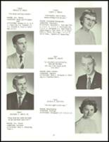 1960 Clarence High School Yearbook Page 40 & 41