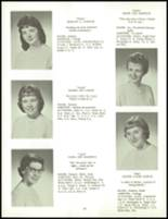 1960 Clarence High School Yearbook Page 48 & 49
