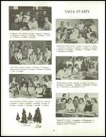 1960 Clarence High School Yearbook Page 66 & 67