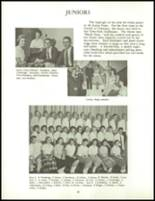 1960 Clarence High School Yearbook Page 72 & 73