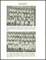 1960 Clarence High School Yearbook Page 78 & 79