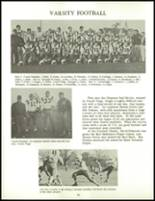 1960 Clarence High School Yearbook Page 86 & 87