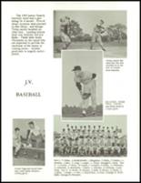 1960 Clarence High School Yearbook Page 94 & 95