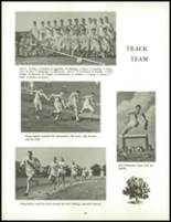 1960 Clarence High School Yearbook Page 96 & 97