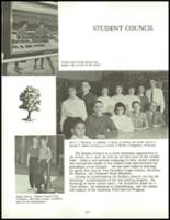 1960 Clarence High School Yearbook Page 114 & 115