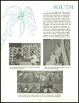 1960 Clarence High School Yearbook Page 118 & 119