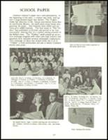 1960 Clarence High School Yearbook Page 120 & 121
