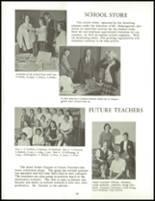 1960 Clarence High School Yearbook Page 122 & 123