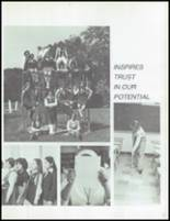 1979 Holy Name High School Yearbook Page 10 & 11