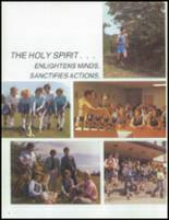 1979 Holy Name High School Yearbook Page 12 & 13