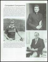 1979 Holy Name High School Yearbook Page 16 & 17
