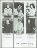 1979 Holy Name High School Yearbook Page 24 & 25