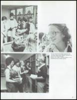 1979 Holy Name High School Yearbook Page 28 & 29