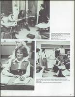 1979 Holy Name High School Yearbook Page 30 & 31