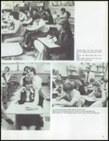 1979 Holy Name High School Yearbook Page 34 & 35
