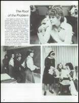 1979 Holy Name High School Yearbook Page 36 & 37
