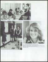 1979 Holy Name High School Yearbook Page 40 & 41