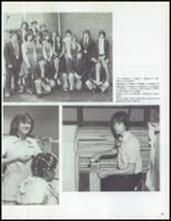 1979 Holy Name High School Yearbook Page 42 & 43
