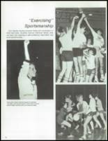 1979 Holy Name High School Yearbook Page 46 & 47