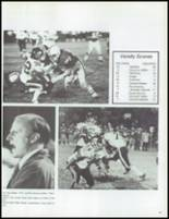 1979 Holy Name High School Yearbook Page 50 & 51