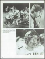 1979 Holy Name High School Yearbook Page 52 & 53