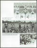 1979 Holy Name High School Yearbook Page 60 & 61
