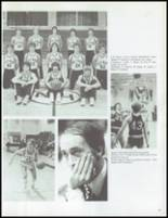 1979 Holy Name High School Yearbook Page 64 & 65