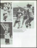 1979 Holy Name High School Yearbook Page 66 & 67