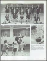 1979 Holy Name High School Yearbook Page 68 & 69