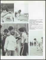 1979 Holy Name High School Yearbook Page 70 & 71