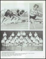 1979 Holy Name High School Yearbook Page 72 & 73