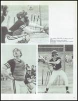 1979 Holy Name High School Yearbook Page 74 & 75