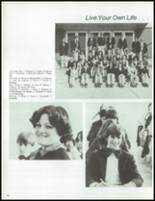 1979 Holy Name High School Yearbook Page 82 & 83
