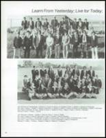 1979 Holy Name High School Yearbook Page 86 & 87
