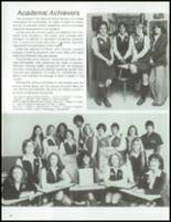 1979 Holy Name High School Yearbook Page 94 & 95