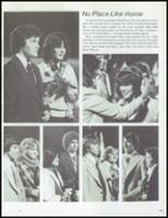 1979 Holy Name High School Yearbook Page 106 & 107