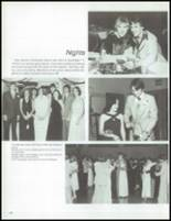 1979 Holy Name High School Yearbook Page 108 & 109