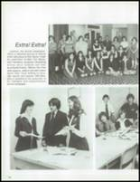 1979 Holy Name High School Yearbook Page 110 & 111