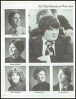1979 Holy Name High School Yearbook Page 114 & 115
