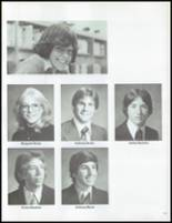 1979 Holy Name High School Yearbook Page 116 & 117