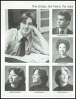 1979 Holy Name High School Yearbook Page 118 & 119