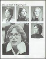 1979 Holy Name High School Yearbook Page 122 & 123
