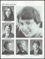 1979 Holy Name High School Yearbook Page 126 & 127