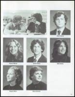 1979 Holy Name High School Yearbook Page 128 & 129