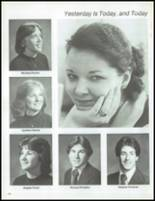 1979 Holy Name High School Yearbook Page 130 & 131