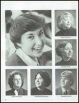 1979 Holy Name High School Yearbook Page 132 & 133